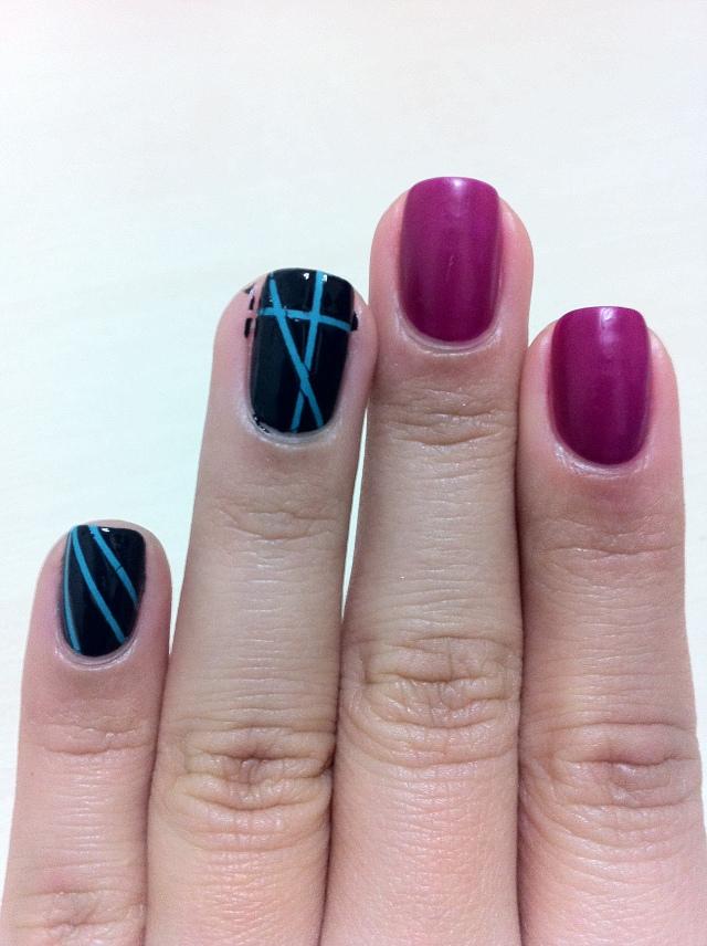 stripes 045