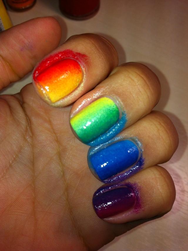 rainbow 030