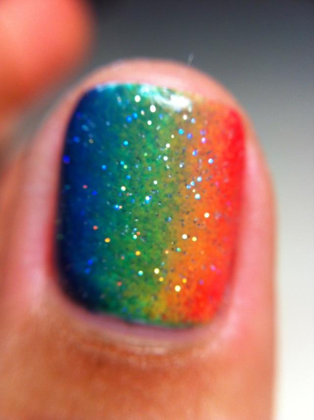 rainbow 045