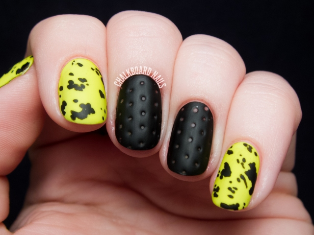 neon-leather-splatter-nail-art-3
